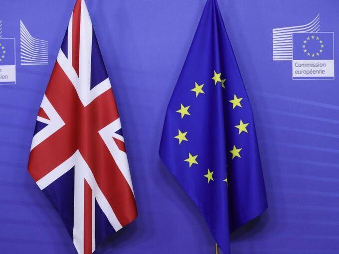 Brexit: Von der Leyen sieht