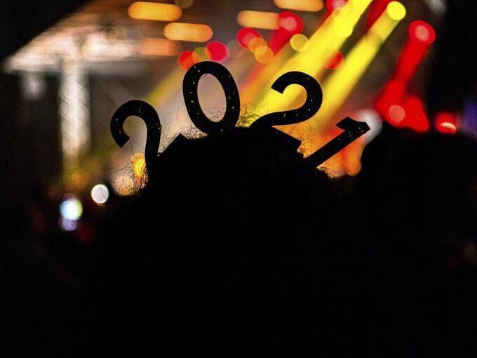 Silvester: Einige Länder schon im Jahr 2021 angekommen