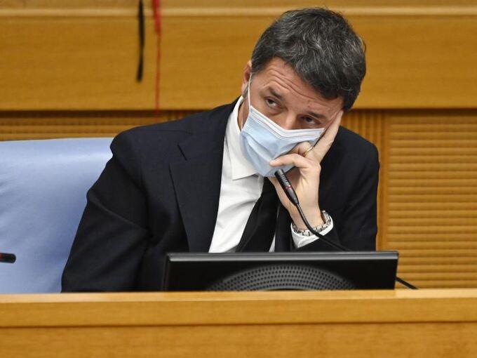 Regierungskoalition in Italien nach Rücktritt zweier Ministerinnen vor dem Aus